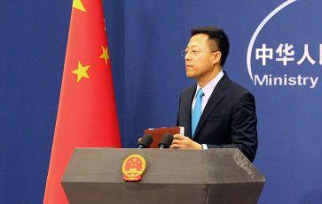 Peking: Rusija i Kina se čvrsto podržavaju, posebno u pitanjima od ključnog interesa