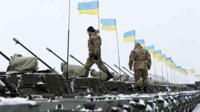 Pet ukrajinskih vojnika poginulo u sukobu sa separatisima