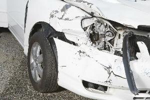 Petoro dece povređeno u saobraćajnoj nesreći u Beogradu!