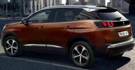 Peugeot 3008 i Opel Grandland X će se proizvoditi u Namibiji
