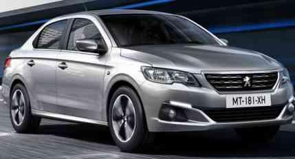 Peugeot Citroen potpisao ugovor o proizvodnji automobila u Alžiru
