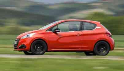 Peugeot ukida 208-icu sa 3 vrata?