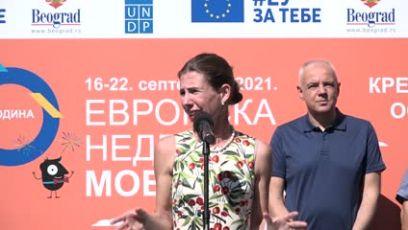 Pikap: U Beogradu smo imali rekordnih 39 stepeni u junu ove godine