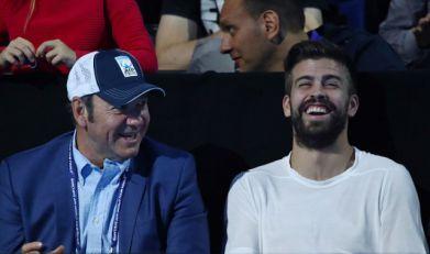 Pike: Sa Novakom imam korektan odnos, on brani interes igrača
