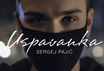 Pinkove zvezdice: Pobednik Sergej Pajić objavio pesmu Uspavanka! (VIDEO)