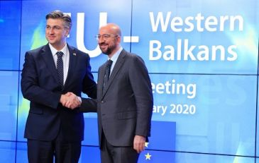 Plenković se uspio izboriti za dodatne milijune Hrvatskoj