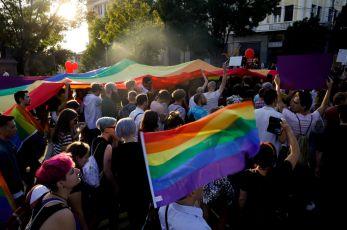 Završena Parada ponosa; Premijerka: Srbija kreće u pravom smeru
