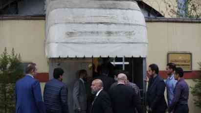 Počela pretraga saudijskog konzulata u Istanbulu