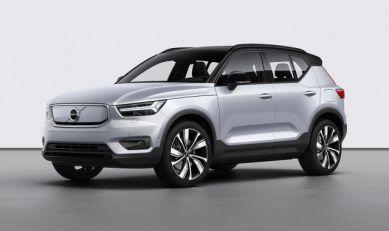 Počela prodaja električnog Volvo SUV-a od 60.000 evra