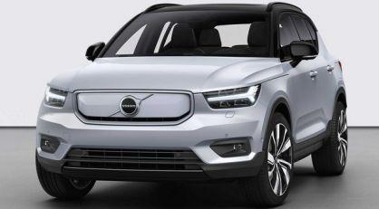 Počela prodaja električnog Volvoa XC40 Recharge