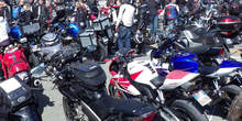 Počeo Moto fest u Novom Sadu (AUDIO)