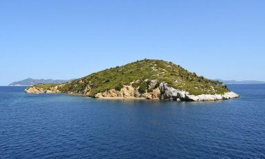 Podvodni muzej u Grčkoj
