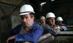 Poginula dva rudara u rudniku Lece
