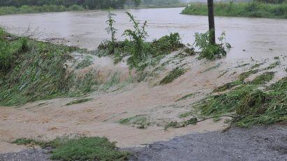 Pogledajte šta su reke ostavile za sobom (VIDEO)