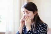 Polen ambrozije ima preko 50 jedinjenja koja deluju kao alergeni