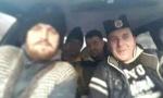 Policajac iz Donjeg Vakufa suspendovan zbog kokarde