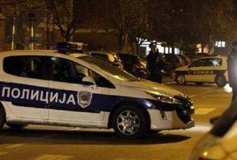 Policija oduzela pištolj i municiju, uhapšene dvije osobe