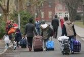 Policija presrela 48 migranata na auto-putu kod Soluna