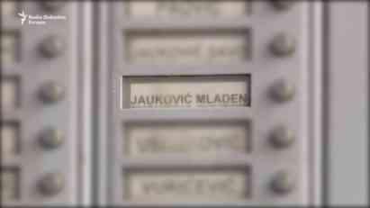 Policija pretresla Jaukovićev stan