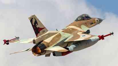 Ponuda Izraela za kupovinu 12 aviona najpovoljnija za Hrvatsku