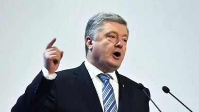 Porošenko: Zahvaljujući našoj vojsci koja se suprotstavlja ruskom agresoru, Ukrajina je bila, jeste i biće