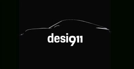 Porsche postepeno otkriva novu 911-icu VIDEO