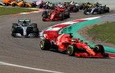 Porsche razmatra ulazak u F1 2021.