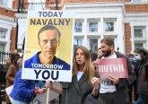 Poruka za Navaljnog: Prekini