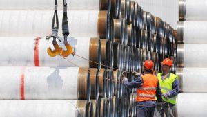 Posao za 120 radnika na izgradnji Turskog toka