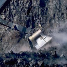 Posle 30 godina ponovo se kopa mrki ugalj u Aleksinačkom rudniku: Čekaju se kupci!