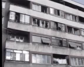 Posledice bombardovanja SR Jugoslavije osiromašenim uranijumom 1999.