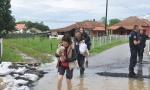 Potopljena sela kod Svilajnca, provala oblaka u Pomoravlju, odvodi tesni za padavine (FOTO/VIDEO)