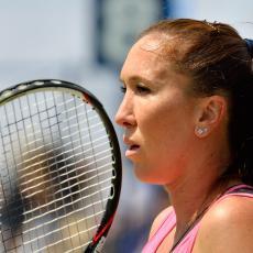 Pre 10 godina bila je prva na WTA listi, a pogledajte koje mesto sad zauzima Jelena Janković