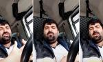 Pre nego što nas pitate da ostanemo kod kuće, prestanite da pravite budale od nas: Kamiondžija iz Turske postao hit na internetu