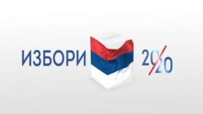 Predizborna kampanja 29. maja