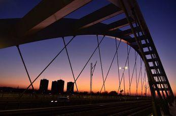 """Predlog da se novi Žeželjev most zove """"Most 23. oktobra"""""""