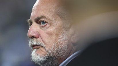 Predsednik Napolija o aferi: Možda krećemo ispočetka