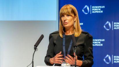Prelec: Zapadni Balkan je za EU sekundarno pitanje