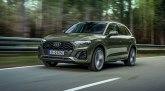 Premijera: Audi Q5 – redizajn FOTO