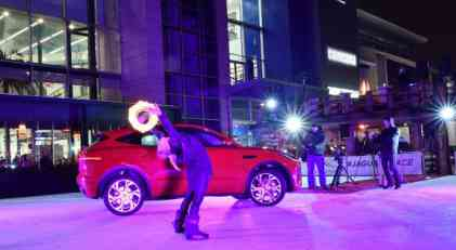 Premijera Jaguara E-Pace u Beogradu