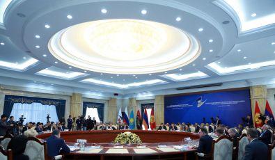 Prihotko: Sporazum Srbije sa EAEU ne ugrožava interese EU
