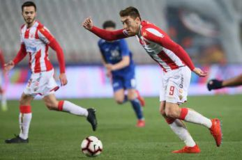 Prijović otkazao zbog povrede pa je pozvan Pavkov