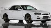 Prodaje se: Nissan Skyline R34 GT-R V-Spec II Nur