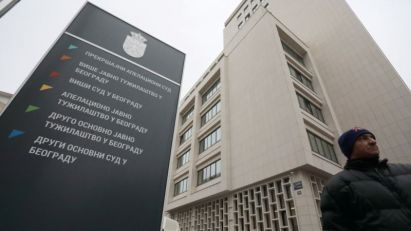 Produžen pritvor Koluviji i osumnjičenima za slučaj Jovanjica
