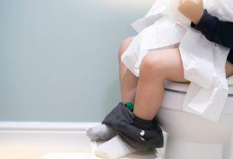 Prof. dr Marija Lukač: Opstipacija kod male dece mora odmah da se leči