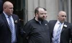 Profesor osumnjičen za pokušaj paljenja katedrale u SAD
