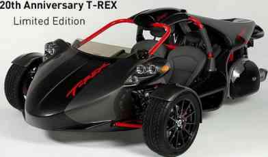 Proizvođač T-Rex trotočkaša podneo zahtev za bankrot