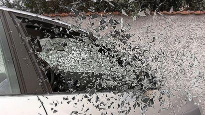 Protest građana Petrovaradina zbog čestih saobraćajnih nesreća