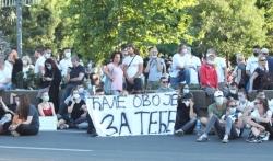 Održani mirni protesti širom Srbije