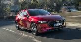 Prva vožnja: Nova Mazda 3 - čekajući Kodoa